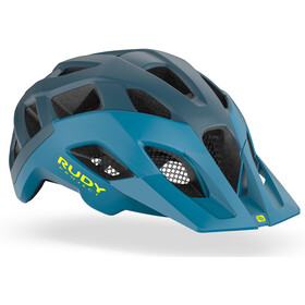 Rudy Project Crossway Helmet ocean/pacific blue matte